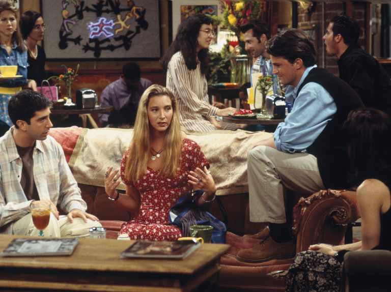 How one Friends character could be returning to television