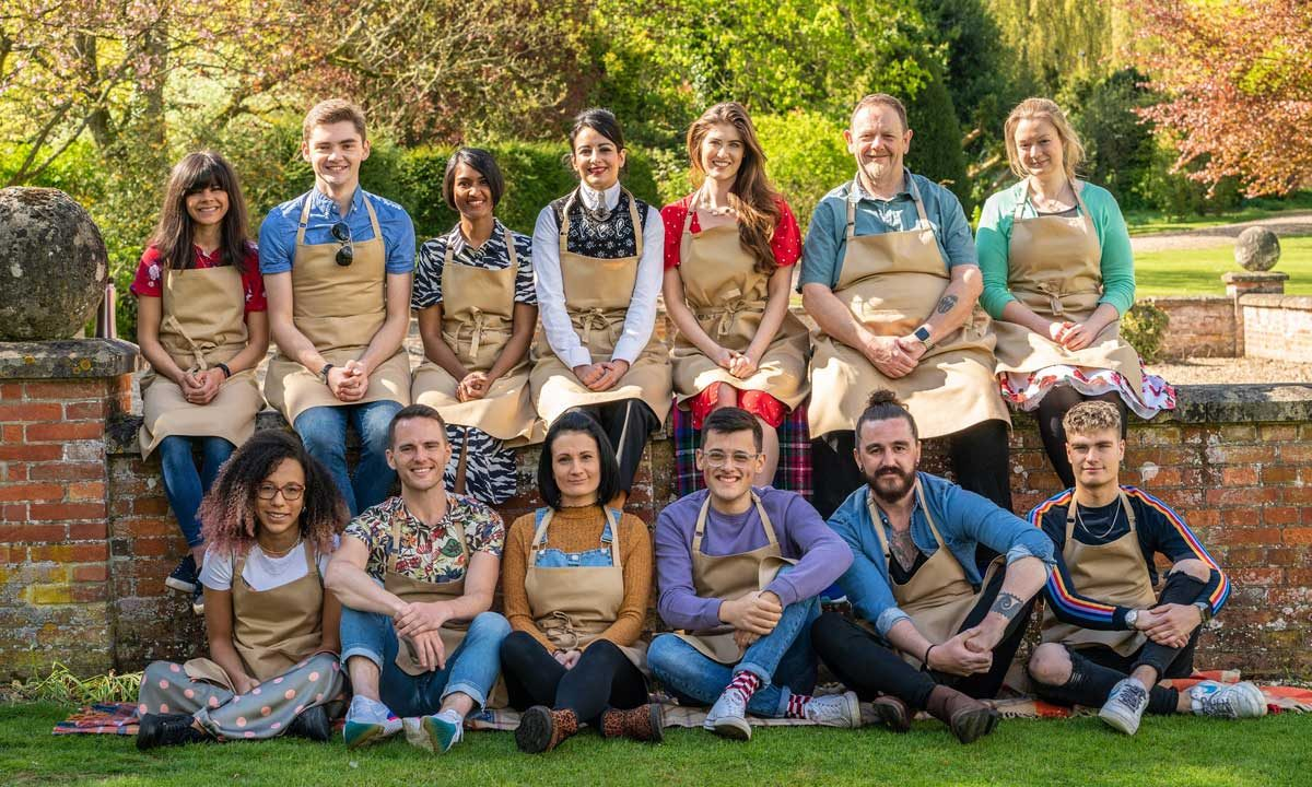 Great British Bake Off line up | 2019 contestants and