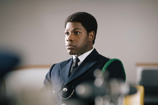 When is Small Axe's air date? John Boyega stars in new BBC drama