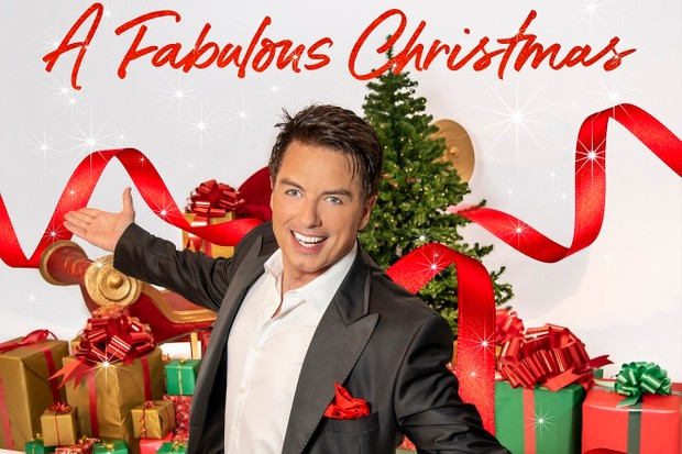 John Barrowman's A Fabulous Christmas album