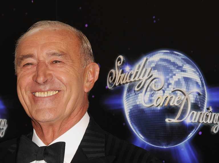 Exclusive: Len Goodman voted best ever Strictly Come Dancing judge