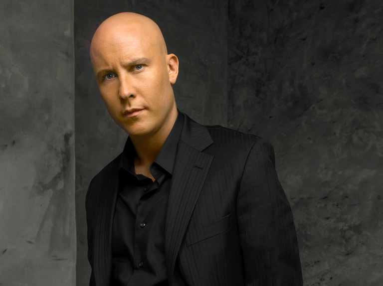 Smallville's Lex Luthor actor reveals why he won't appear in Crisis on Infinite Earths