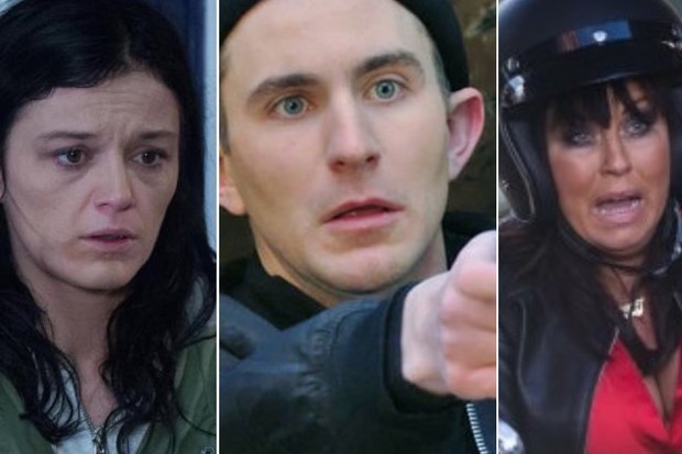 8 Storylines EastEnders dropped