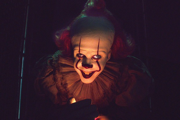 IT: CHAPTER TWO