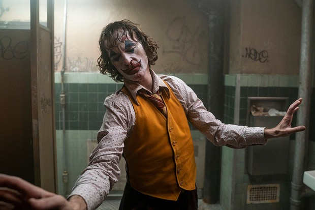 Joker 5 Star Review A Discomforting Study Into Real