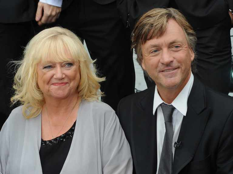 "Richard and Judy ""delighted"" to be returning to This Morning"