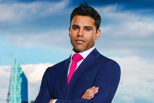 Shahin Hassan – The Apprentice