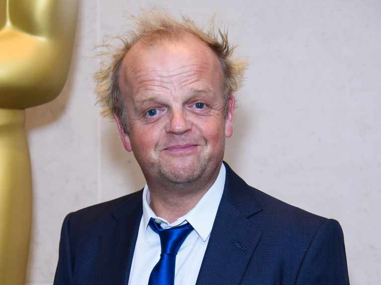 Toby Jones set to lead new audio Around the World in 80 Days adaptation