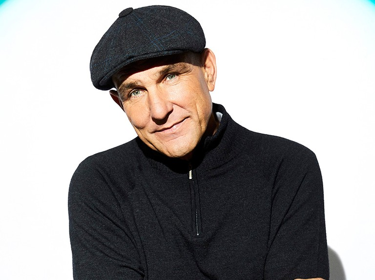 Vinnie Jones to compete in the X Factor: Celebrity live shows