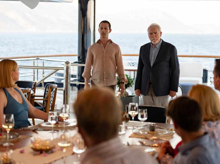 Succession season 2: 6 questions we have after that mind-blowing finale