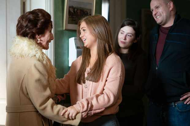 eastenders dot branning tiffany butcher bet fowler stuart highway