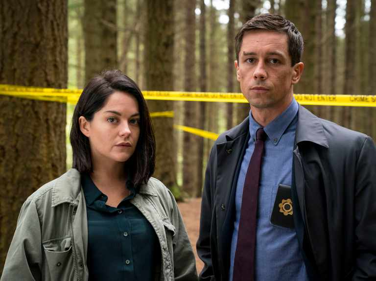 Dublin Murders Full Cast Who Stars In The Bbc Crime Drama Radio Times