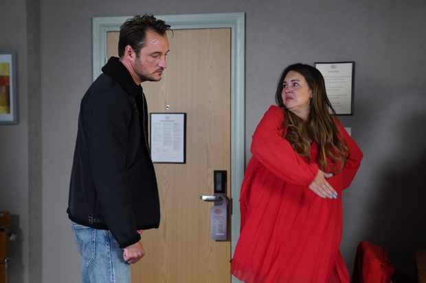 eastenders stacey fowler martin fowler