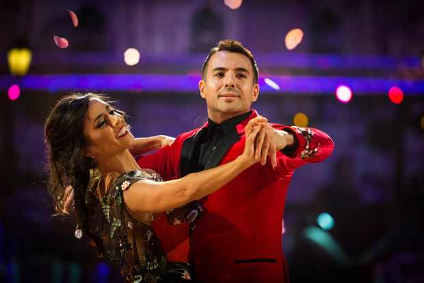 Strictly Come Dancing will bayley
