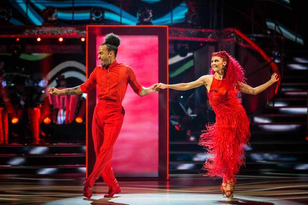 Strictly come dancing 2019 vote