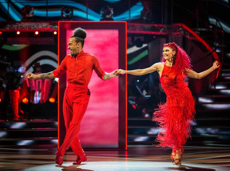 Strictly Come Dancing fans calling for BBC to release Sunday night's voting results