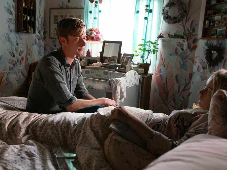 Why Sinead had to die – Coronation Street producer explains tragic death