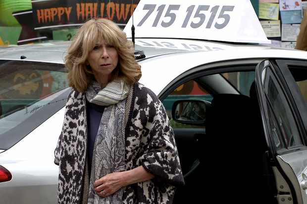 coronation street gail platt returns