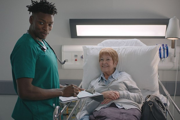 Casualty - Series 34 - EP7