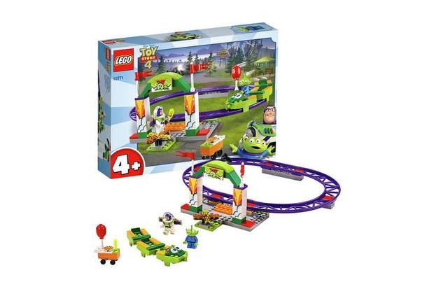 Toy Story 4 LEGO