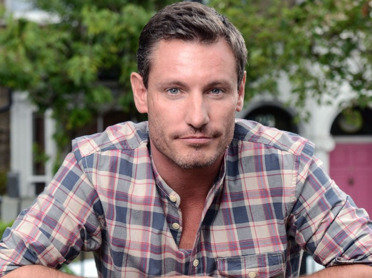 Dean Gaffney has been 'axed' from EastEnders