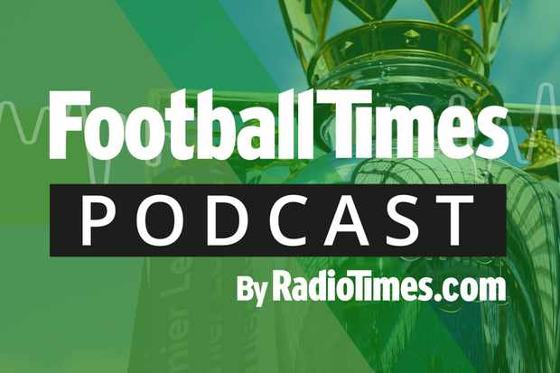 Football Times podcast