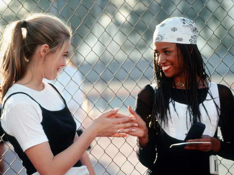 Clueless TV spin-off in the works by Will and Grace writers