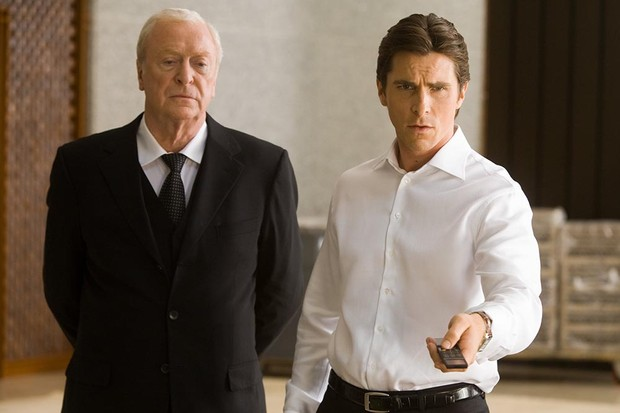 Christian Bale Thor 4