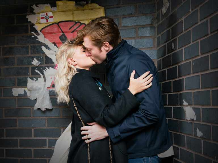 Coronation Street first-look as Daniel cheats on dying Sinead with Bethany