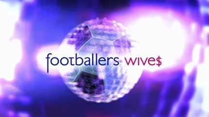 Footballers' Wives titles (ITV)