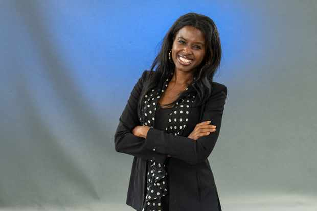 June Sarpong has authored two books on diversity issues - Diversify (2017) and The Power of Women (2018)