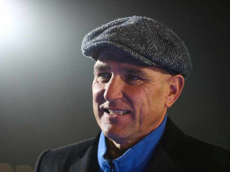 Meet Vinnie Jones, the football star turned actor competing in The X Factor: Celebrity