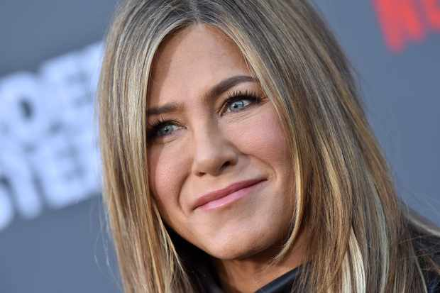 Jennifer Aniston (Getty)