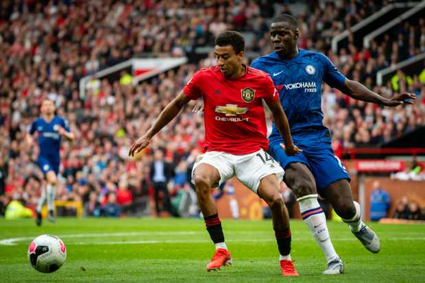 Chelsea v Man Utd live stream and TV channel