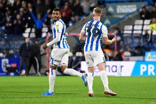 Huddersfield v Middlesbrough live stream and TV channel