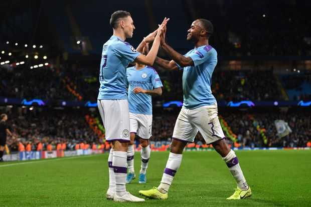 Man City v Atlanta live stream and TV channel