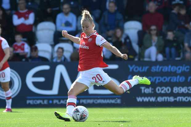 Chelsea Women v Arsenal Women live stream and TV channel
