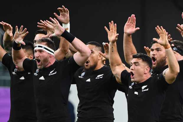 New Zealand v Italy live stream and TV channel