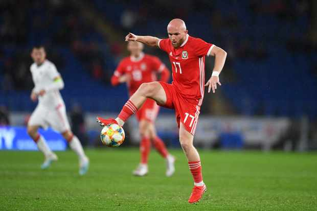 Slovakia v Wales live stream and TV channel