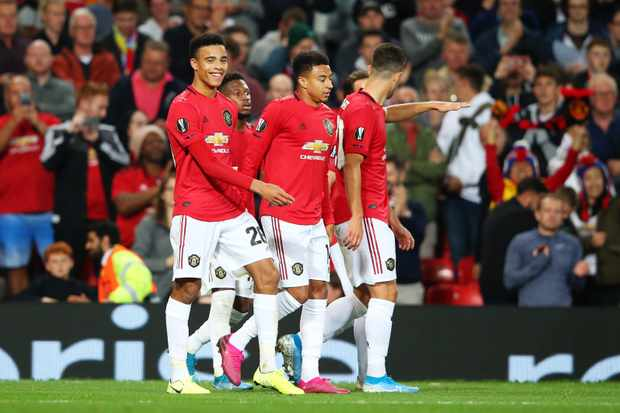 Partizan v Man Utd live stream and TV channel