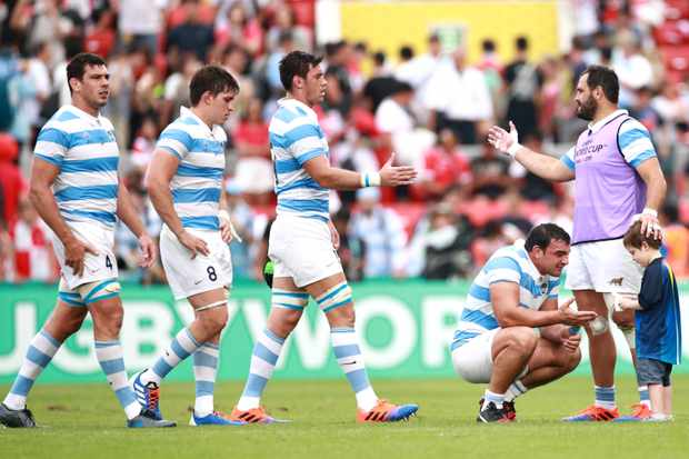 Argentina v USA live stream and TV channel