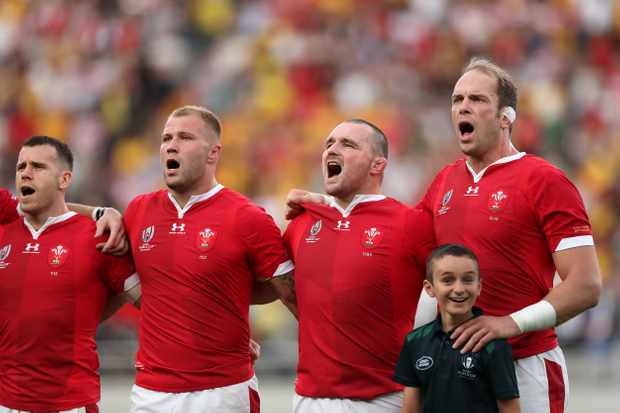 Wales v Fiji live stream and TV channel