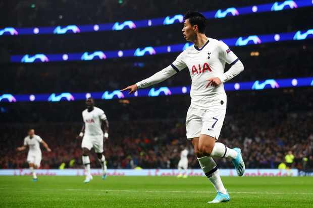 Tottenham v Red Star live stream and TV guide