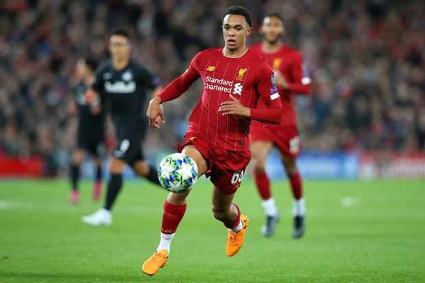 Liverpool Champions League