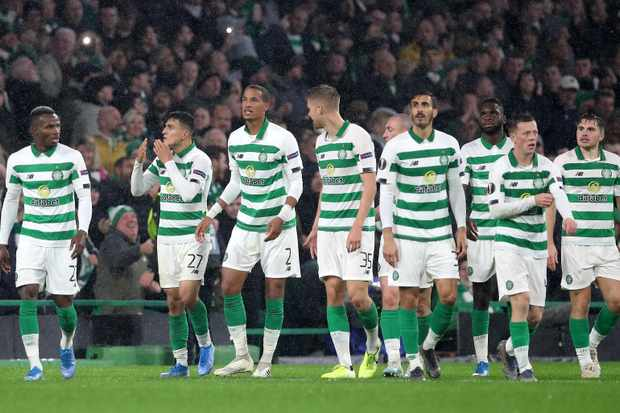 Aberdeen v Celtic live stream and TV channel