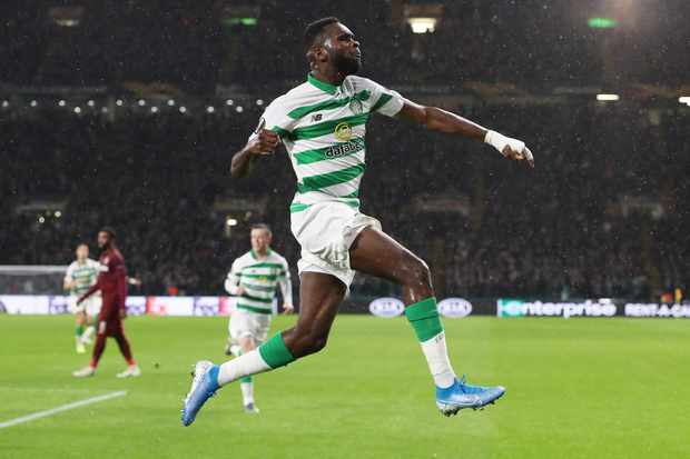 Celtic v Lazio live stream and TV channel