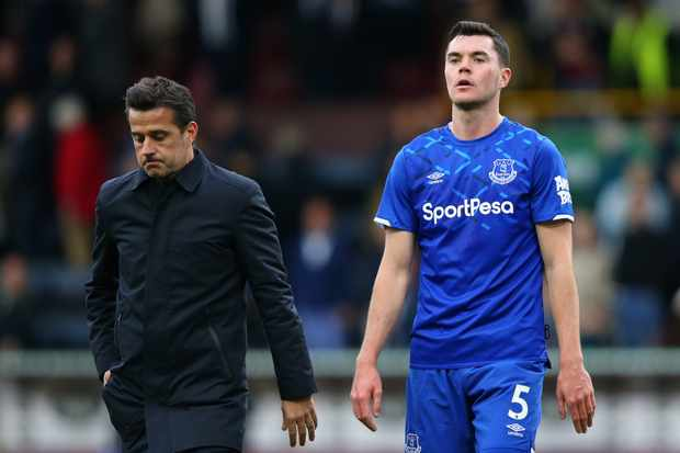 Everton v West Ham live stream and TV channel