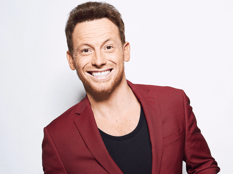 Meet Joe Swash – the former soap star and presenter competing in Dancing on Ice 2020