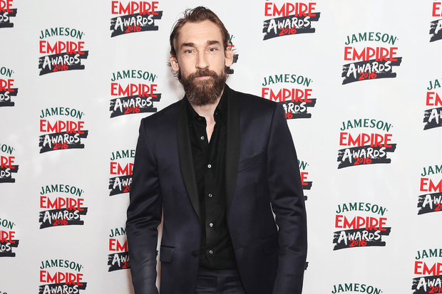 Joseph Mawle (Getty)