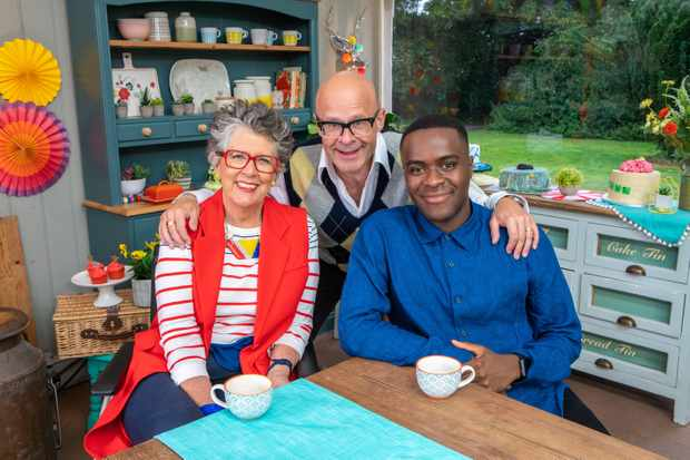 Junior Bake Off | Who are the hosts and judges? How does ...